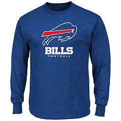 Men's Buffalo Bills Critical Victory III Tee