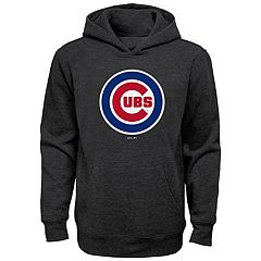 Boy's 4-18 Chicago Cubs Hoodie
