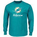 Men's Miami Dolphins Critical Victory III Tee