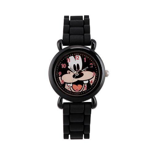 Disney One and Only Portfolio Goofy Kids' Time Teacher Watch