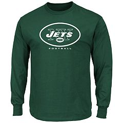 Men's New York Jets Critical Victory III Tee