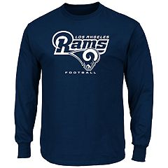 Men's Los Angeles Rams Critical Victory III Tee