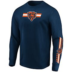 Men's Chicago Bears Dual Threat Tee