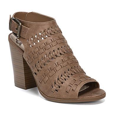 Fergalicious Vagabond City Women's High Heel Sandals