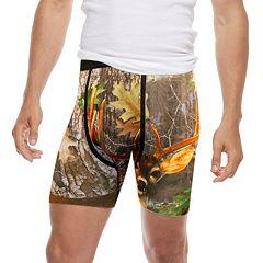 Men's Wear Your Life Outdoor Novelty Boxer Briefs