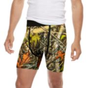 Men's Wear Your Life Outdoor Novelty Boxer Briefs