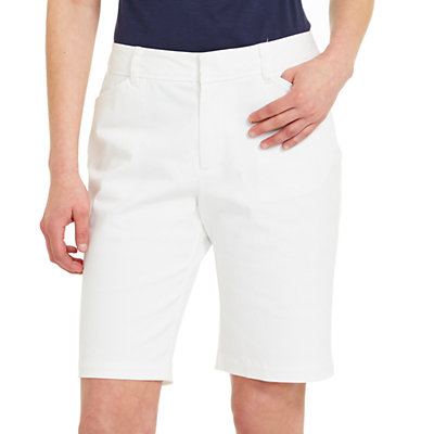 Women's IZOD Bermuda Shorts