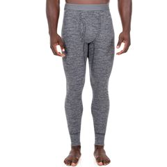 Men's Fruit of the Loom® Signature Soft Tec Thermal Pants