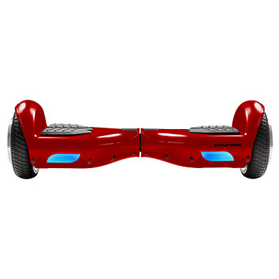 Swagtron Swagboard Twist Lithium-Free Self-Balancing Scooter