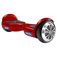 8d2b9f76 Swagtron Swagboard Twist Lithium-Free Self-Balancing Scooter