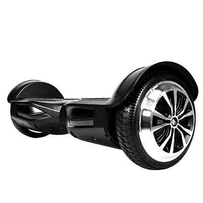 Swagtron Swagboard Elite Self-Balancing Scooter with Bluetooth Speaker
