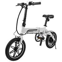 Swagtron SwagCycle EB Pro Folding Electric Bike + $100 Kohls Cash Deals