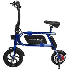 Swagtron SwagCycle Envy Folding Electric Bike