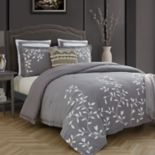 Swift Home Autumn Chain Comforter Set