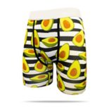 Men's Wear Your Life Novelty Boxer Briefs