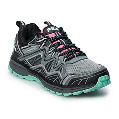 FILA® TKO TR 6 Women's Trail Running Shoes