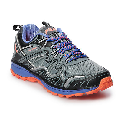 FILA® TKO TR 6 Women's Trail Running Shoes