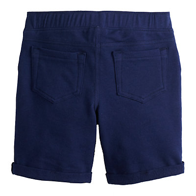 Girls 4-12 Jumping Beans® Cuffed Bermuda Shorts