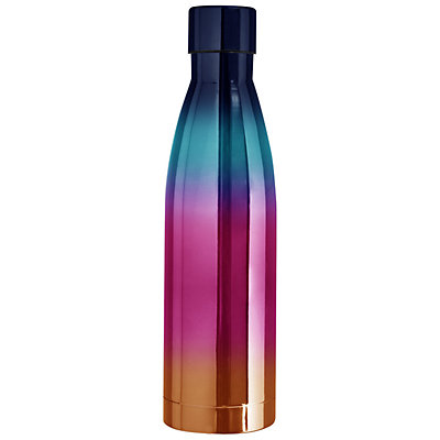 Wellness Double-Wall Stainless Steel 17-oz. Water Bottle