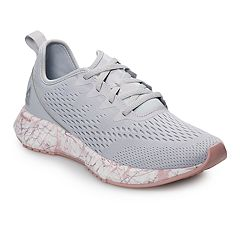 19ffb944517 Reebok FlashFilm Women s Sneakers. Black Champagne Gray Smokey Rose. sale