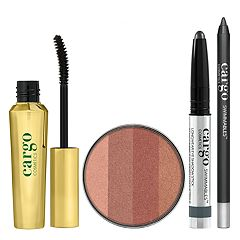 CARGO Swimmables Limited Edition 4-Piece Eye & Cheek Set