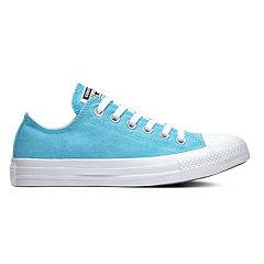 Women s Converse Chuck Taylor All Star Sneakers. Wolf Gray White Active  Fuchsia Gnarly Blue. sale f203bdbc0