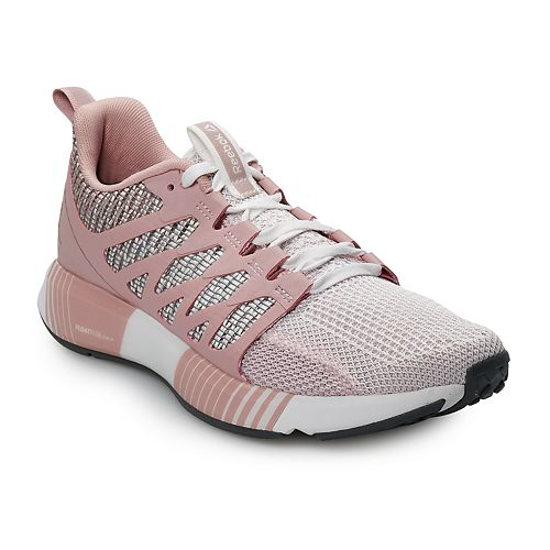 b8a694565be Reebok Fusion Flexweave Cage Women s Sneakers