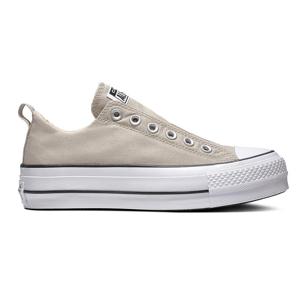 Women's Converse Chuck Taylor All Star Lift Slip Platform Sneakers