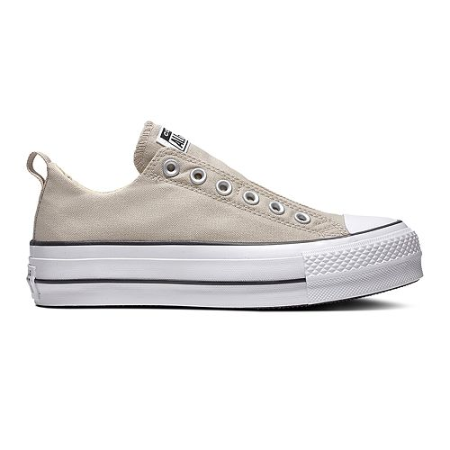 Women's Converse Chuck Taylor All Star Lift Slip Platform Sneakers