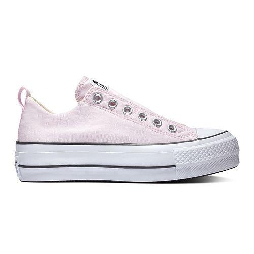 6cf5b7ff416c Women s Converse Chuck Taylor All Star Lift Slip Sneakers