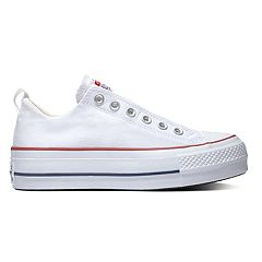 Women's Converse Chuck Taylor All Star Lift Slip Sneakers