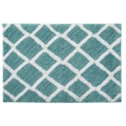 Madison Park Renu Reversible Tufted Bath Rug - 21'' x 34''
