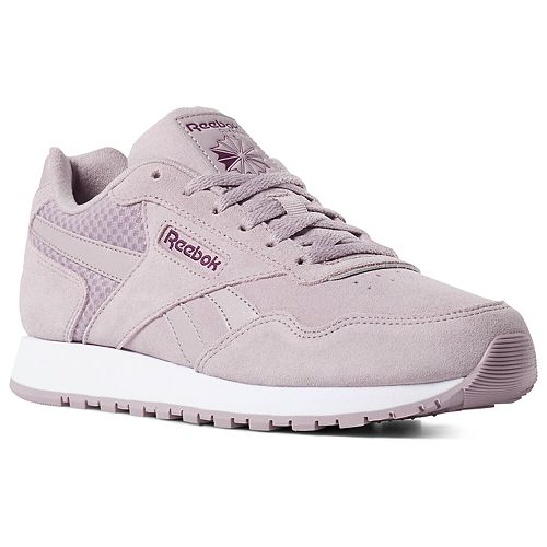 5bd35614 Reebok Classic Harman Run Women's Sneakers