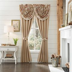 Croscill Camille Window Curtain