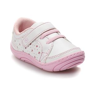 5e5a34e45a83 Stride Rite Jessie Baby   Toddler Girls  Sneakers. (33). Sale