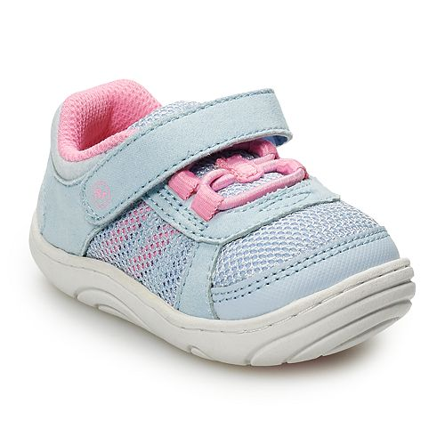 Stride Rite Made 2 Play Aspen Toddler Girls' Sneakers