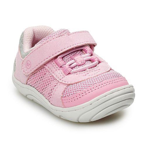 d247fe7b4f24 Stride Rite Made 2 Play Aspen Toddler Girls  Sneakers