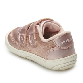 Stride Rite Made 2 Play Kyle Toddler Girls' Sneakers