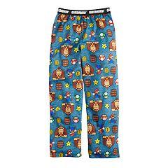 Boys 4-20 King Kong Loungepants