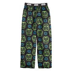 Boys 4-20 Star Wars Stormtrooper Sleep Pants