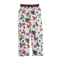 Boys 4-20 Marvel Comic Heros Loungepants