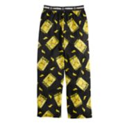 Boys 4-20 Pokemon Pikachu Loungepants