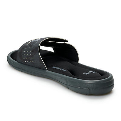 Under Armour Ignite V Bustle Men's Slide Sandals