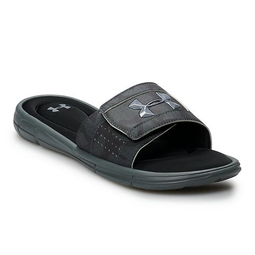 20c846e3 Under Armour Ignite V Bustle Men's Slide Sandals