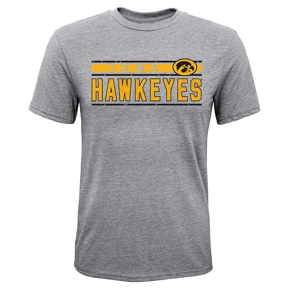 Boys 4-18 Iowa Hawkeyes Re-Generation Tee