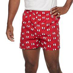 Men's IZOD Woven Boxers