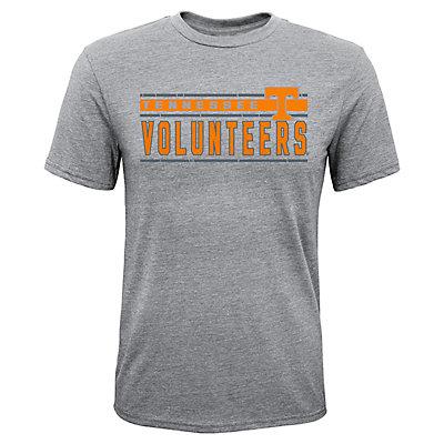 Boys 4-18 Tennessee Volunteers Re-Generation Tee