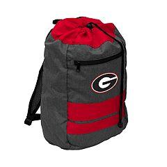 Georgia Bulldogs Journey Backsack