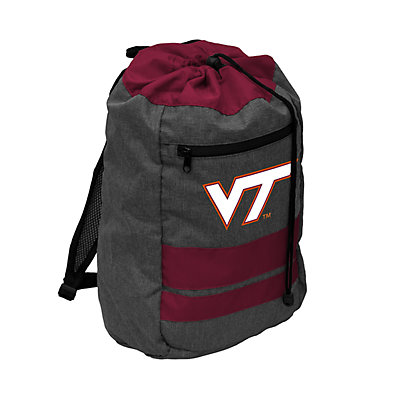 Virginia Tech Hokies Journey Backsack