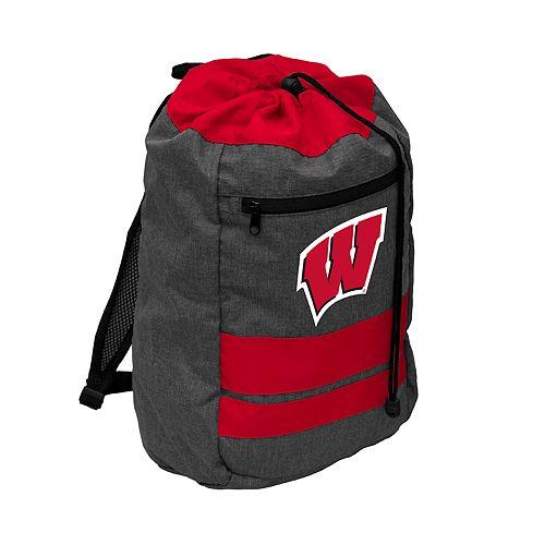 Wisconsin Badgers Journey Backsack